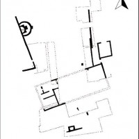 Fig. 6. A plan of Diaporit in the 1st century AD (drawn by Simon Greenslade)