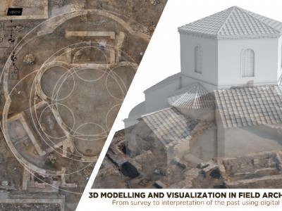 3D Modelling and Visualization in Field Archaeology. From Survey To Interpretation Of The Past Using Digital Technologies