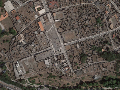 The sanctuary of Apollo in Pompeii: new geophysical and archaeological investigations