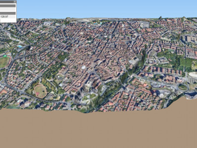 Roman Terni. A GIS-based approach for the study of Interamna Nahars (Terni) in Roman times